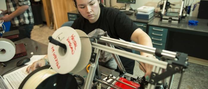 student-printing