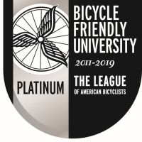 bicycle friendly shield square for email