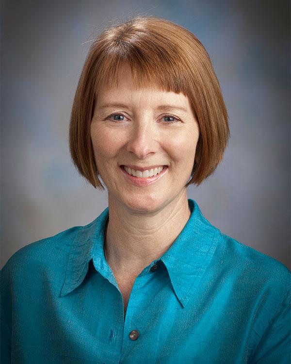 Dr. Leslie Cunningham-Sabo